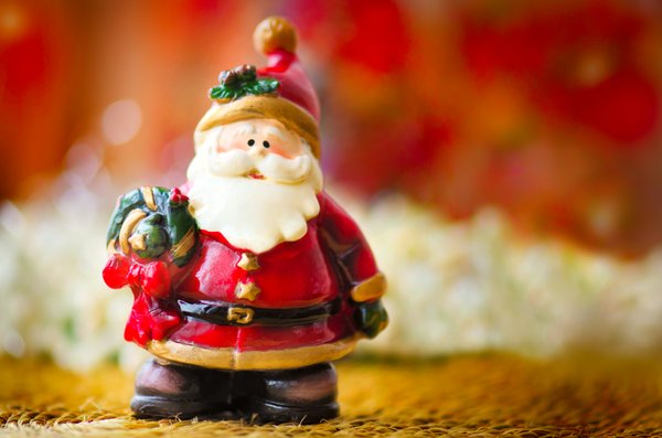 "Christmas Party Ideas by ""Santa"" and Venuerific"
