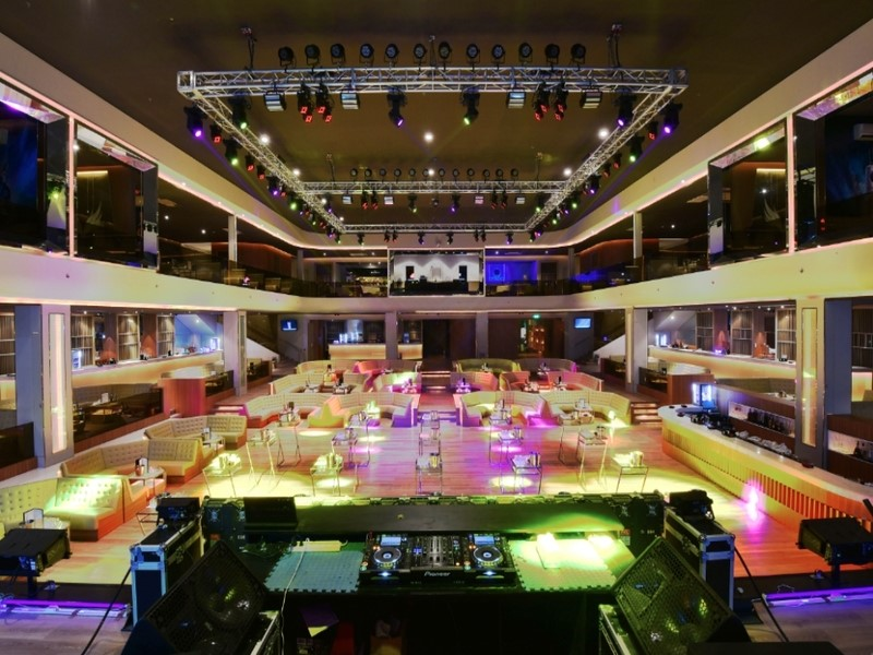 Different Luxury Clubs in Philippines