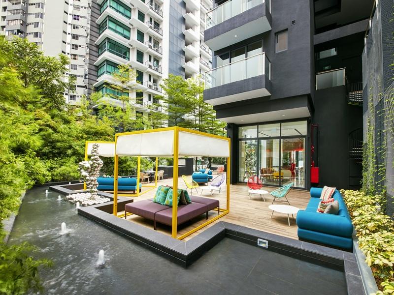 rooftop-21st-birthday-party-venue-event-space-venuerific-oakwood-studios-singapore
