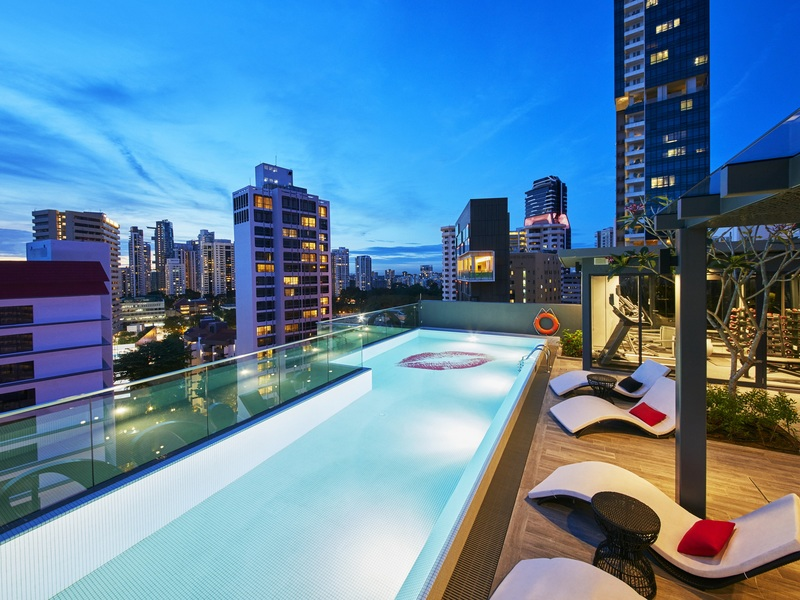 oakwood-studios-poolside-rooftop-lounge-for-rent-private-event-space-pool-party-singapore