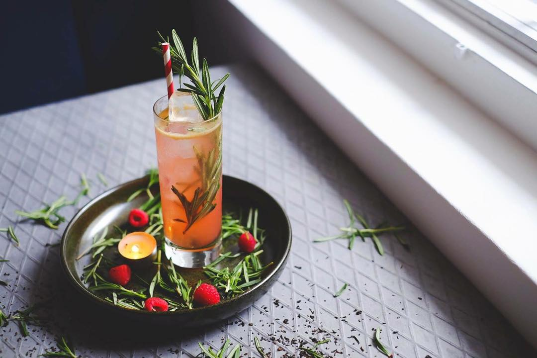 Singapore Cocktail Week 2016: Participating Bars to Look Out For