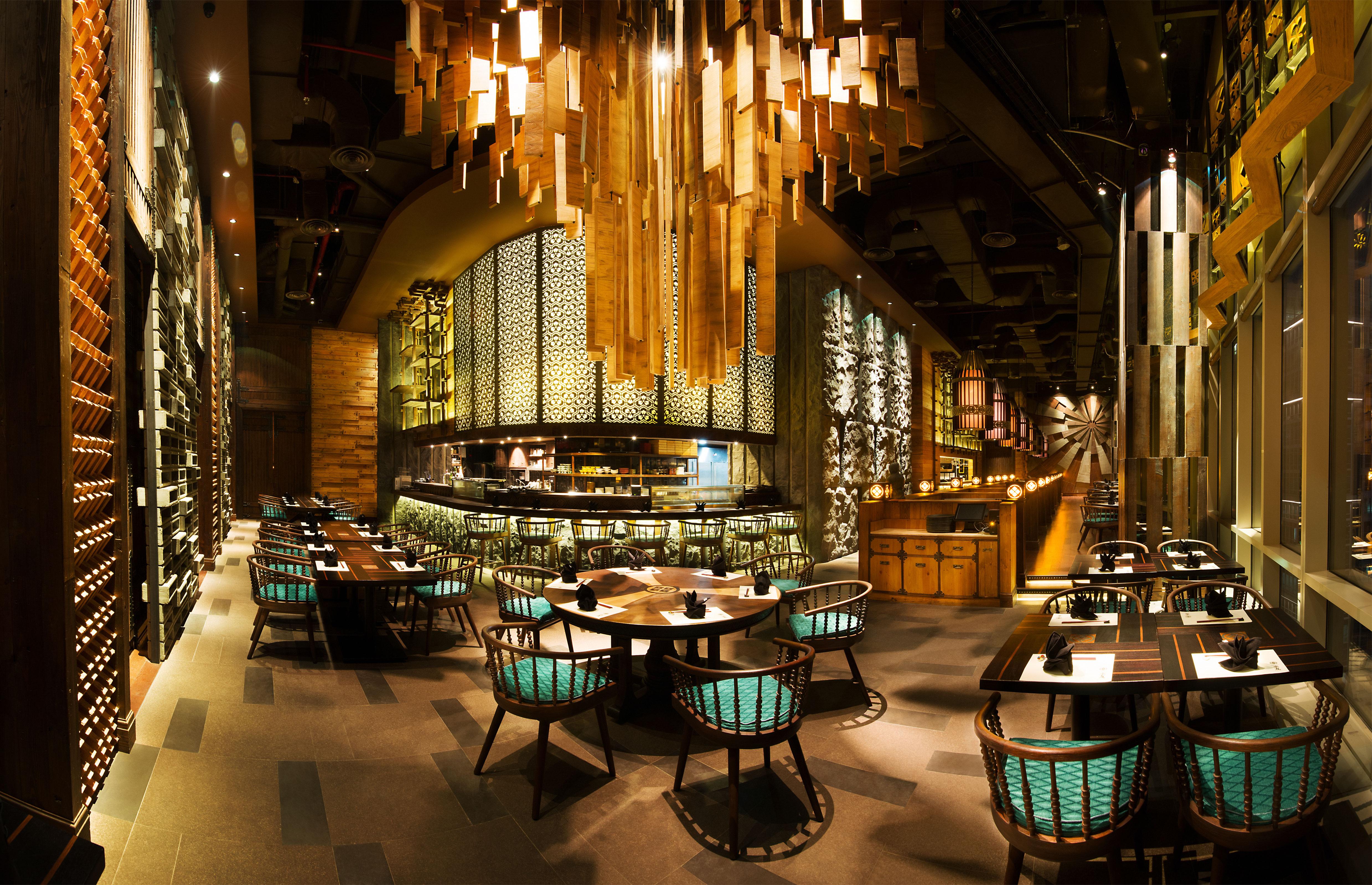 5 Gorgeous Restaurants untuk Bridal Shower di Jakarta