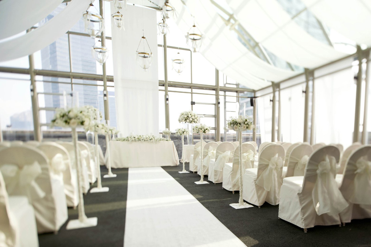 Indoor outdoor wedding venue in jakarta food lifestyle events indoor outdoor wedding junglespirit Image collections