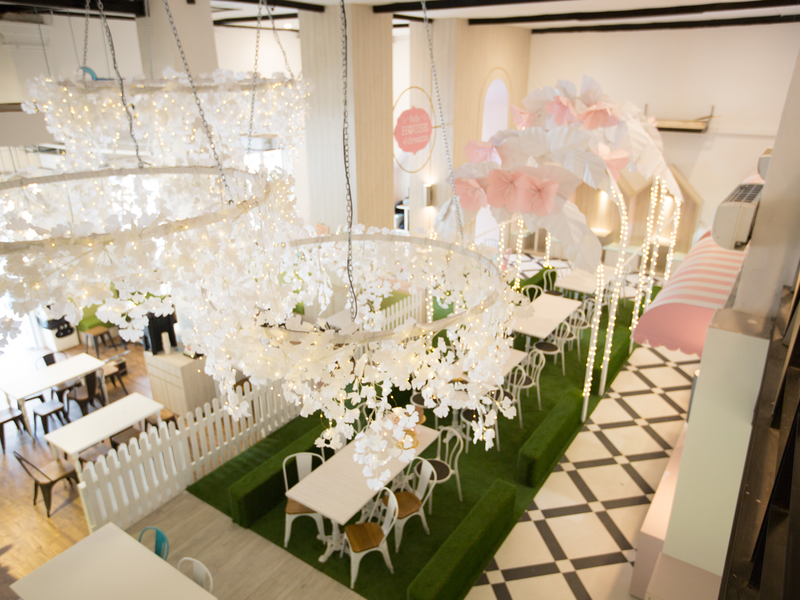 Baby Shower Party Venues Themes And Activities Food Lifestyle