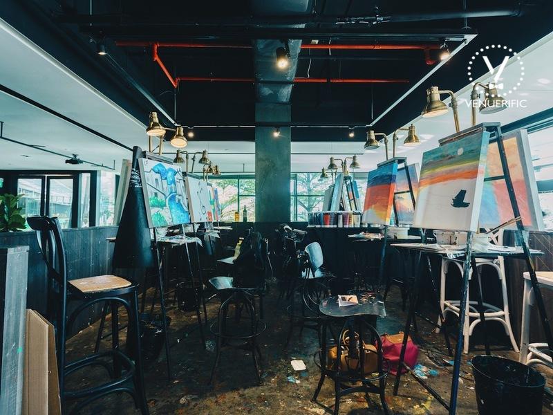 Baby-shower-parties-venuerific-blog-museo-restaurant-barroom-art