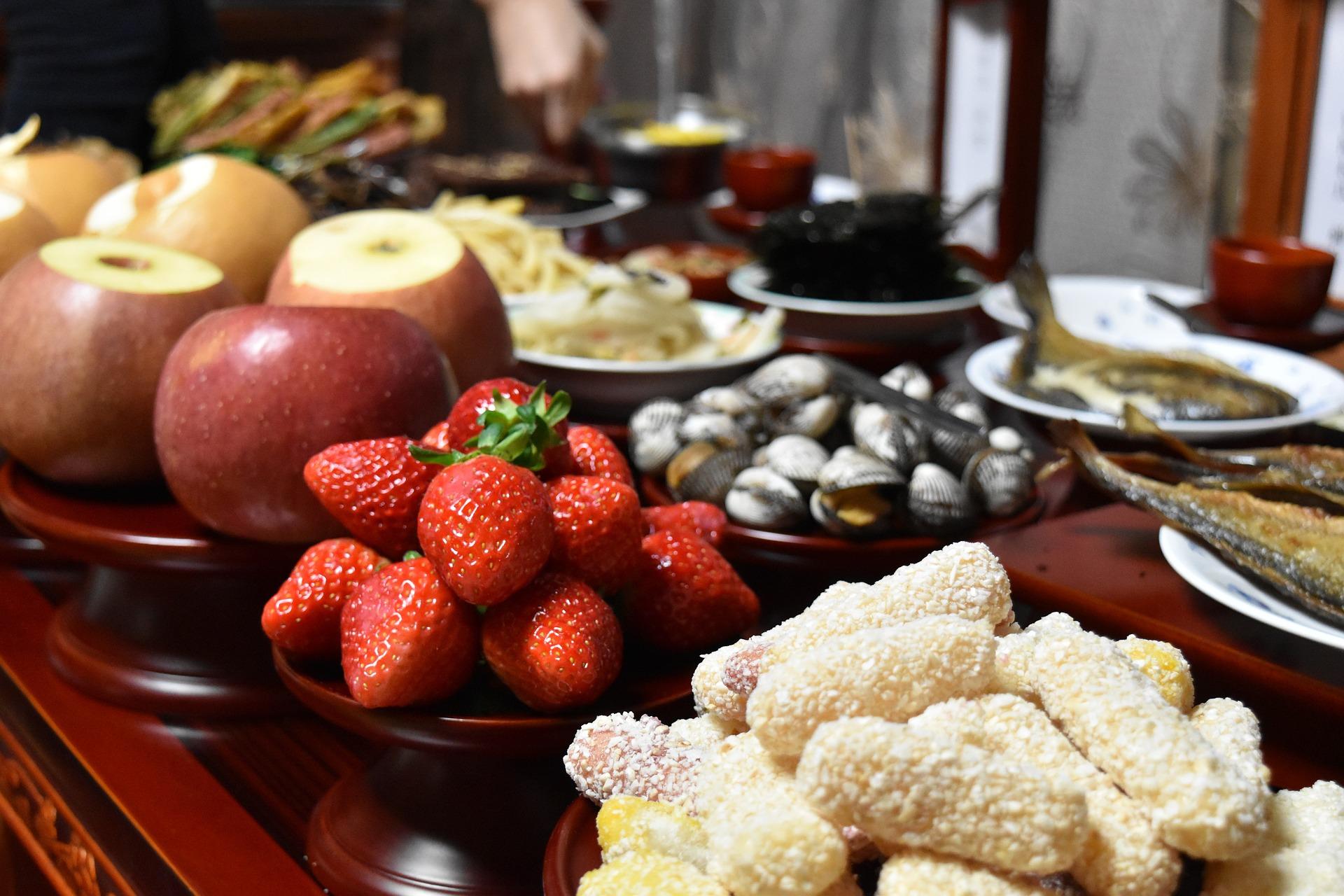Tempat Terbaik untuk Merayakan Buka Bersama di Bulan Ramadhan
