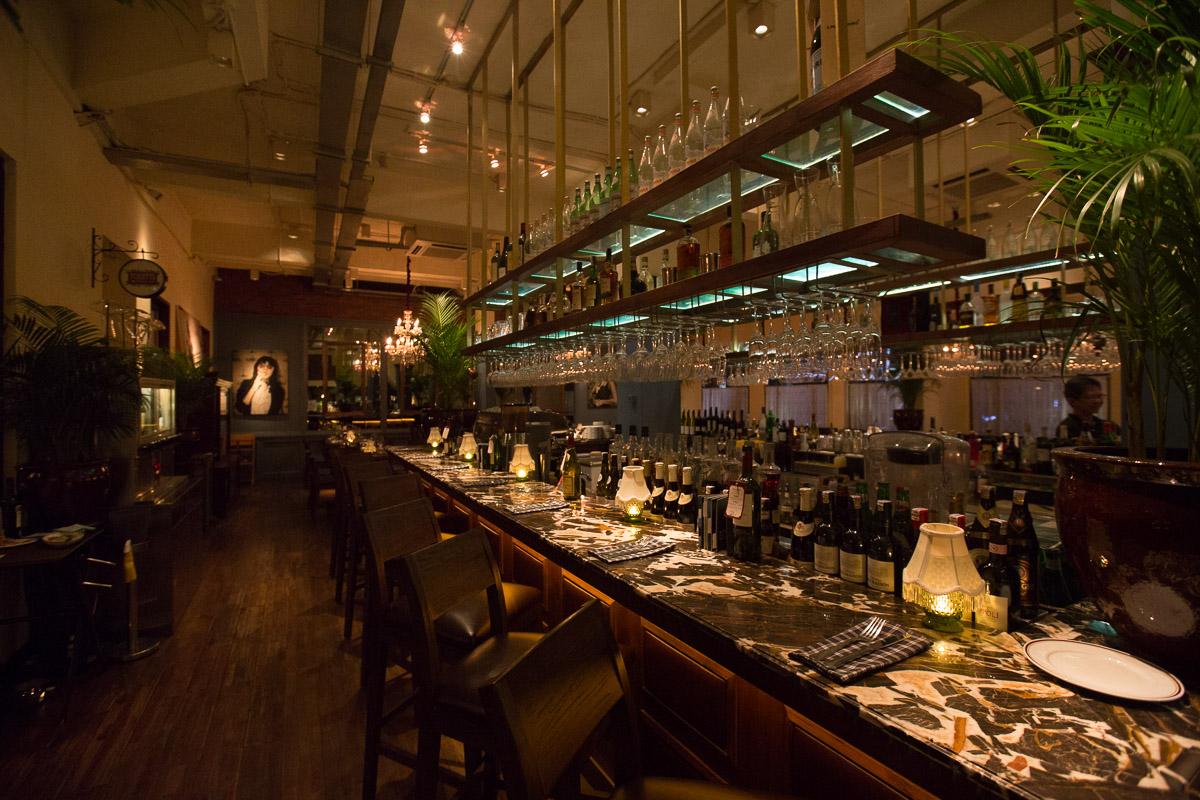 Le Quartier Jakarta Best Venue For Event Food Lifestyle
