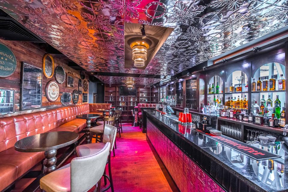 year-end-party-venue-venuerific-blog-mcgettingans-futuristic-design