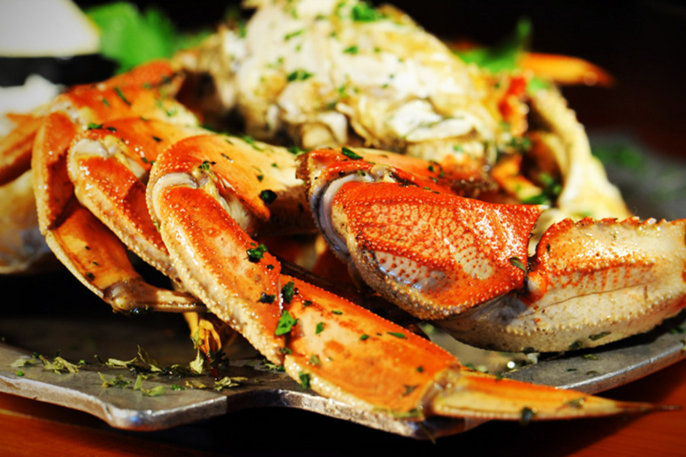 The 6 best Seafood restaurants in Singapore