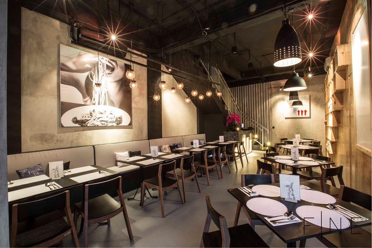 Avec Moi Restaurant Birthday Party Event Space Jakarta