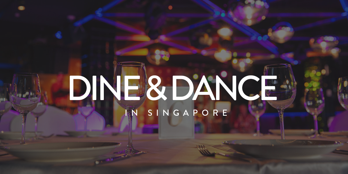 9 Fun Year-End Party Venues in Singapore for 2016