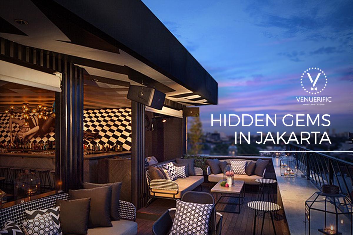 Hidden Gems in Jakarta