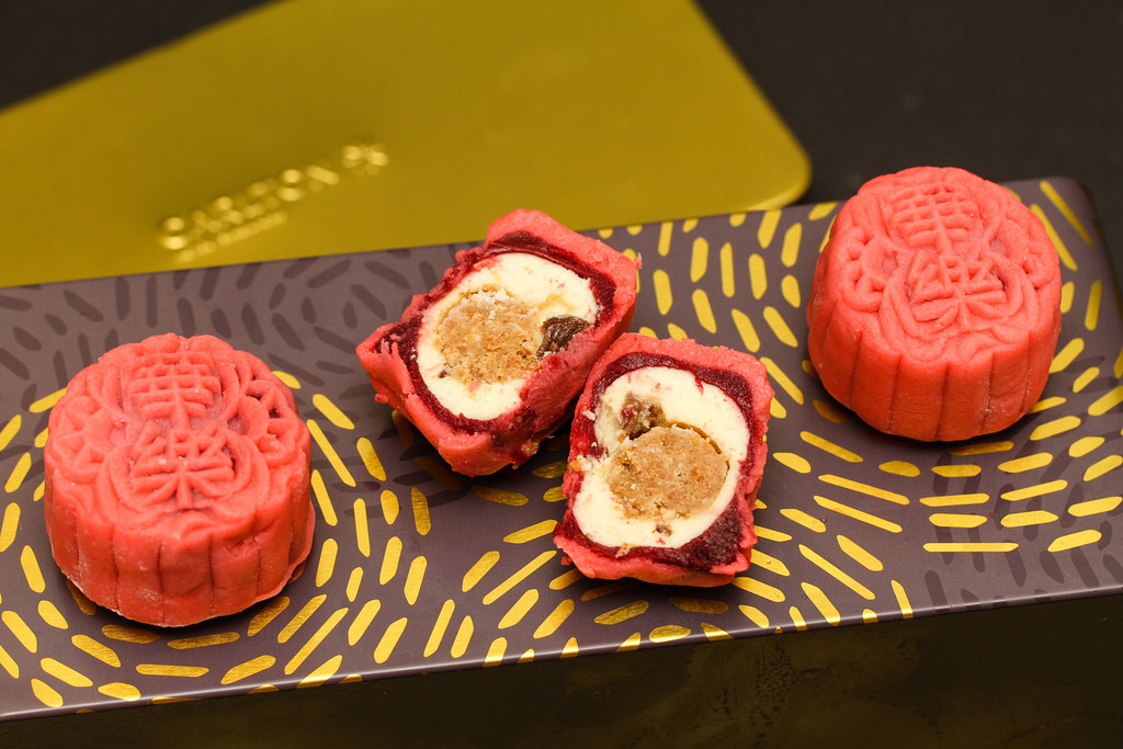 Top 10 Mooncakes For Mid-Autumn Festival, Singapore 2016