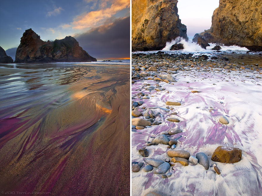 strangest-beaches-venuerific-blog-purple-sand-beach