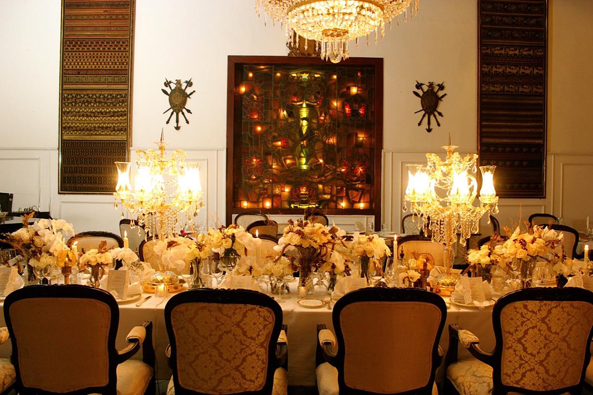 Oasis Heritage Restaurant Resepsi Pernikahan Di Jakarta