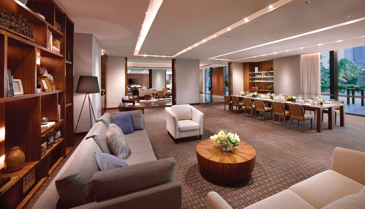 The Residence Onfive Meeting Rooms Jakarta Corporate