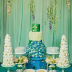 Sweet-seventeen-party-venues-venuerific-blog-party-idea-blue-green-birthday-cake