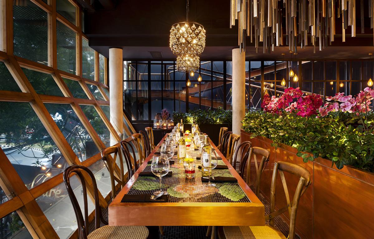 Restaurant dengan Promo Valentine di Jakarta