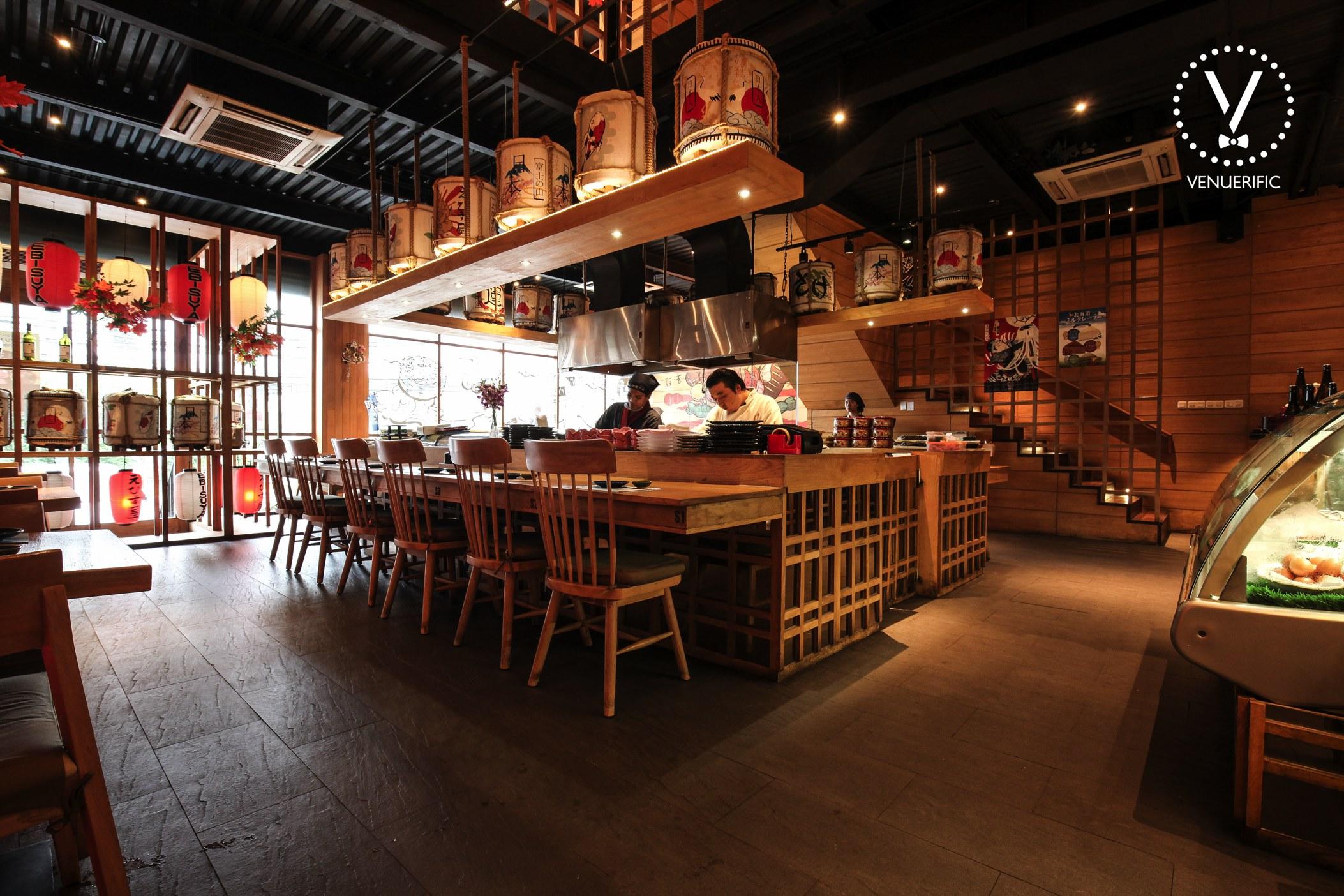 Restaurant Dengan Private Room Di Jakarta Selatan