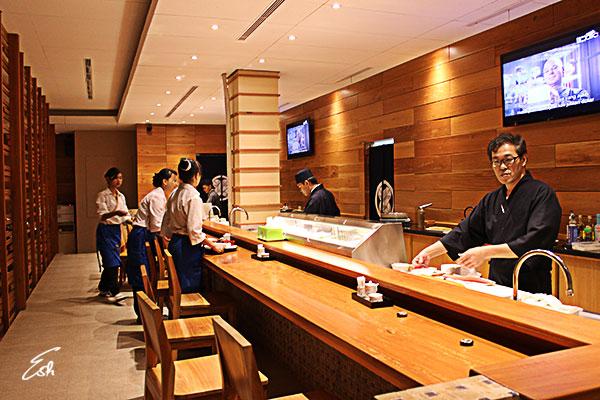 Japanese Restaurant di Jakarta