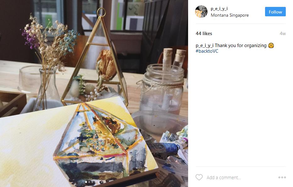 instagram-worthy-places-venuerific-montana-brew-bar-painting