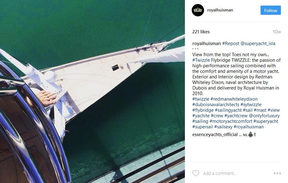 instagram-worthy-places-venuerific-sy-twizzle-yacht