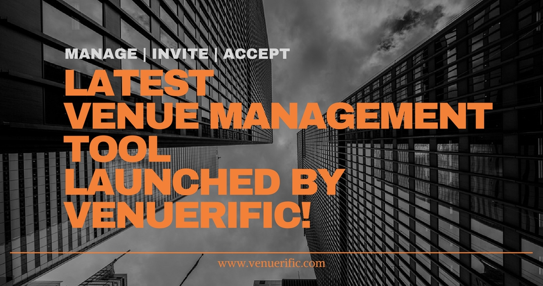 Latest venue management feature launched by Venuerific!