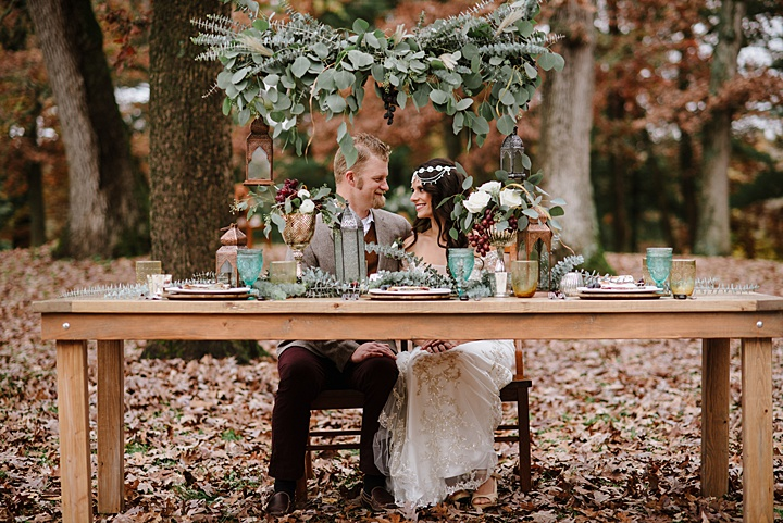 A Guide to a Realistic, Simple yet Elegant Bohemian Wedding