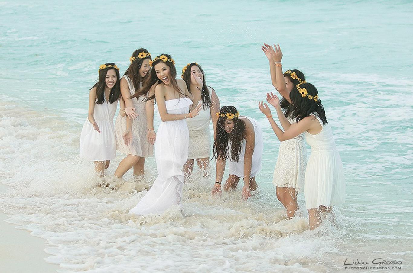 unique-bridal-shower-venuerific-blog-white-dress-beach-party