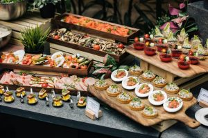 21st-birthday-bash-venuerific-blog-finger-food