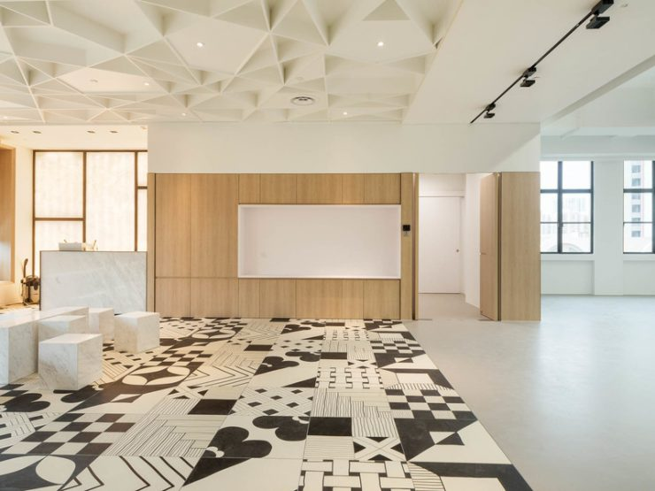 The Weave by Studio Three Sixteen, event venue