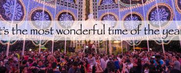 Christmas Blog Banner