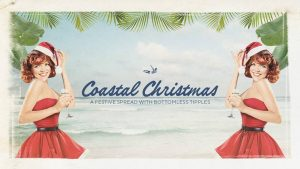 Tanjong Beach Club Coastal Christmas Event Cover Photo