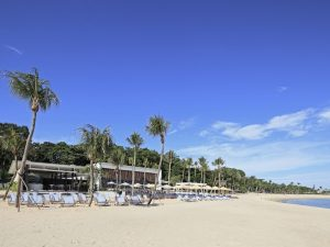 Event Venue: Tanjong Beach Club