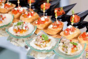 21st-birthday-bash-venuerific-blog-decor-delicious-finger-food