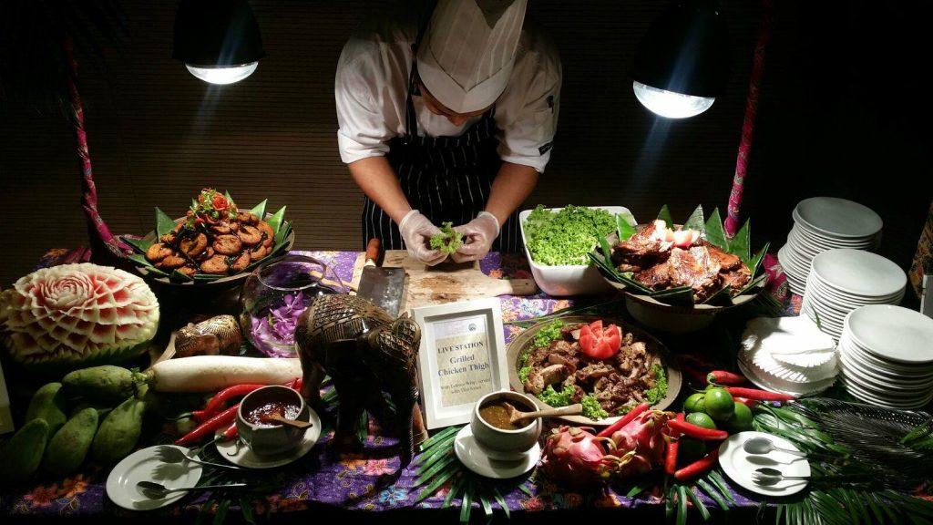 21st-birthday-bash-venuerific-blog-food