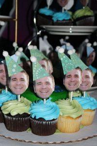 funny custom cupcakes