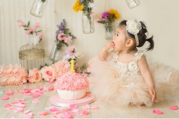 A sweet and simple guide to your baby's 1st birthday celebration in Singapore