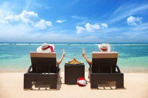 The Laguna Resort & Spa Bali activity