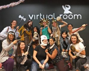 unique-team-bonding activities-venuerific-blog-virtual-room-group-bonding