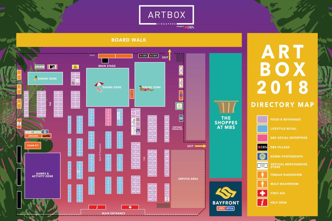 Artbox-Singapore-guide-venuerific-blog-directory-map