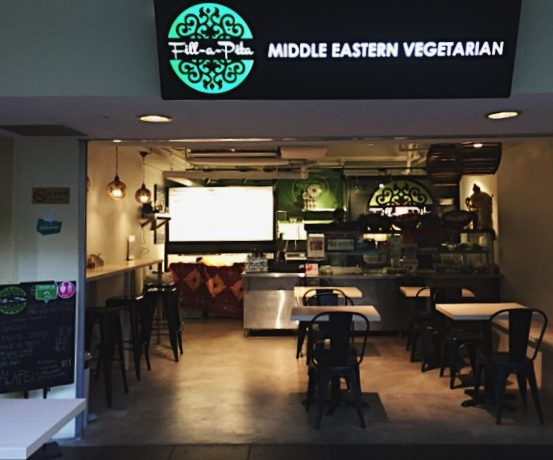 Hotspots-for-vegetarians-venuerific-blog-singapore-fill-a-pita