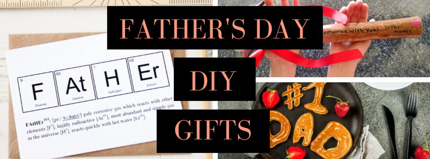 10 Most Creative and Unique DIY Gift Ideas for Your DAD