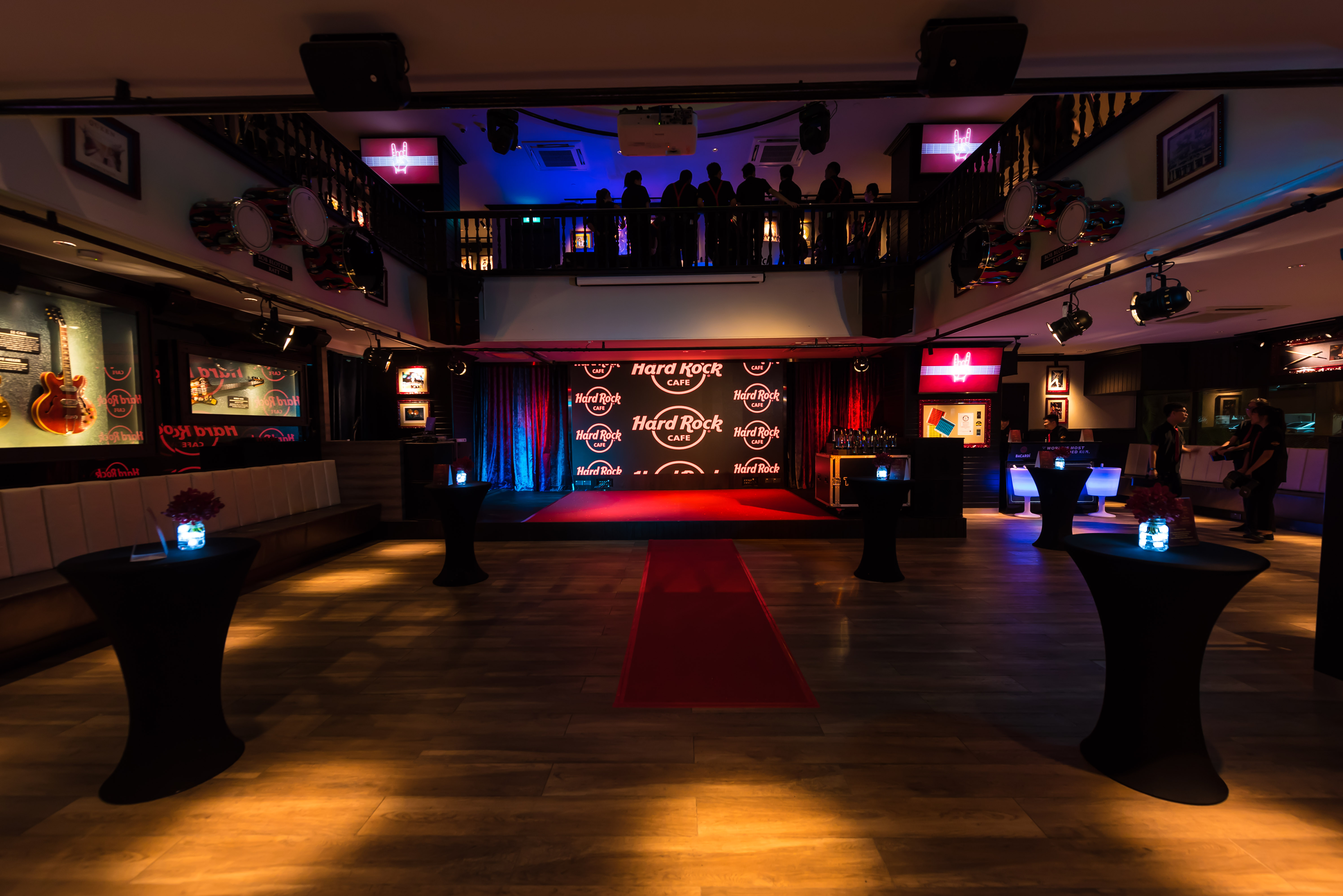 Floor-Event-Space-Hard-Rock-Cafe-Singapore
