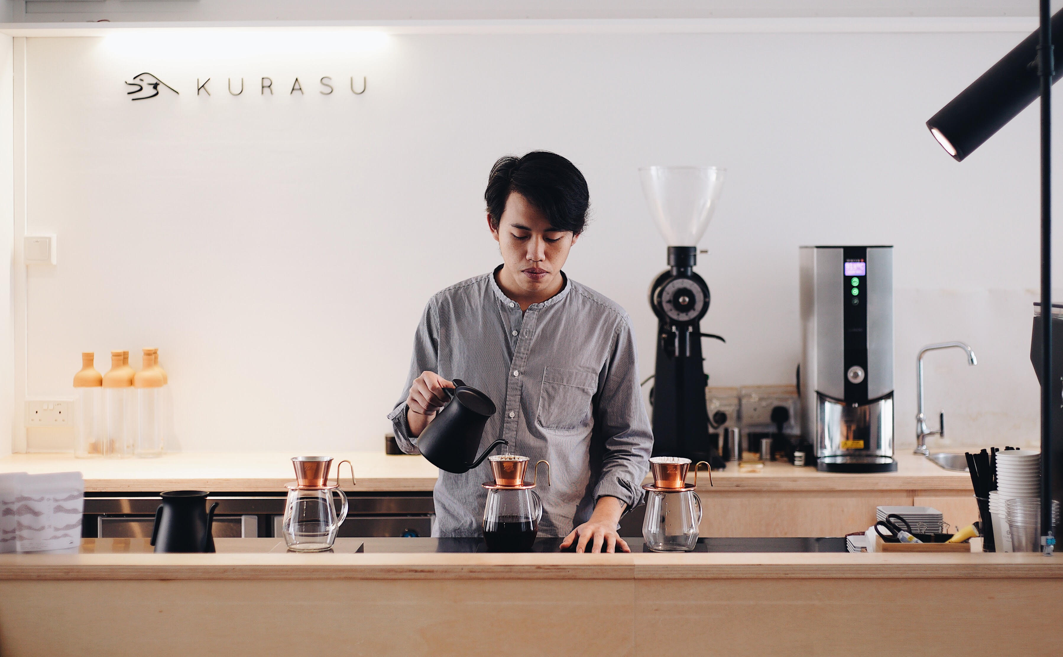 best-coffee-places-venuerific-blog-kurasu-barista