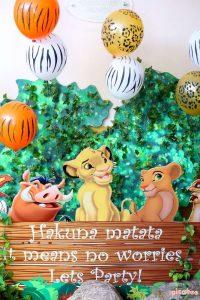 Kids-birthday-venuerific-blog-lion-king-balloons