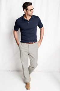 Dress-code-venuerific-blog-business-casual-gents-polo-t-shirt