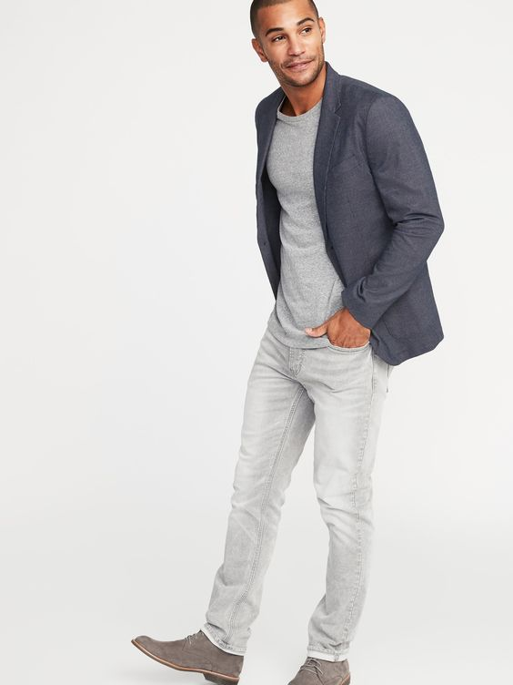 style for casual work