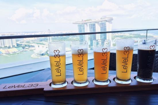 national food days-singapore-venuerific-blog-beer