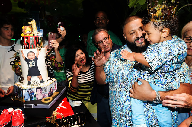 Your Guide on Best Celebrities' Kids Celebrations